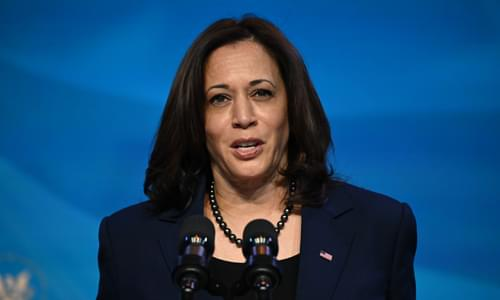 FLASHBACK: Kamala Harris Celebrated BLM and Antifa Riots