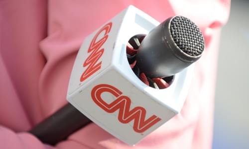 Mark Levin Will No Longer Have to 'Listen to Outrageous, Constant Propaganda of CNN' in Airports