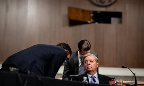 Graham Releases Crossfire Hurricane Oversight Transcripts, Slams 'Corrupt' FBI Investigation