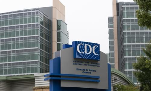 Career Scientists And Frontline Staff At CDC To Blame For Coronavirus Shortfalls, Not Just Trump Administration, Report Finds