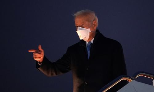 5 Times Joe Biden Openly Urged Violence Against Political Opponents