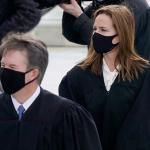 Levin: 'Shame on' Kavanaugh and Barrett for Refusing to Do Their 'Damn Job'