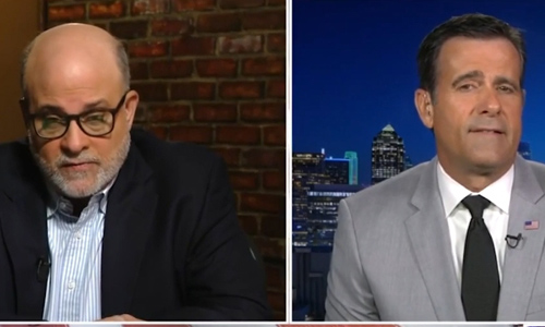 John Ratcliffe: America's Adversaries are 'Testing', 'Taking Advantage of' Biden 'Wrong Decisions'