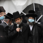 Jews Are Top Target For Hate Crimes In US, FBI Data Shows