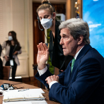 Kerry's Denial on Leaking to Iran Doesn't Add Up