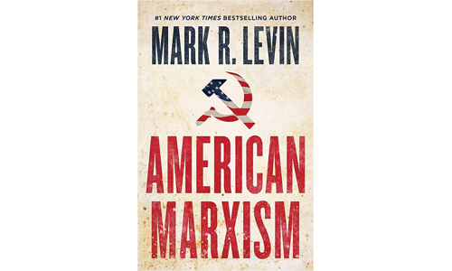 Mark Levin's New Book Already #2 On Amazon Best Sellers List!