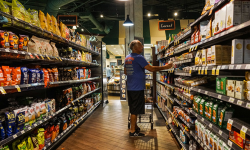 Everyday Products Are About To Get More Expensive, Companies Warn