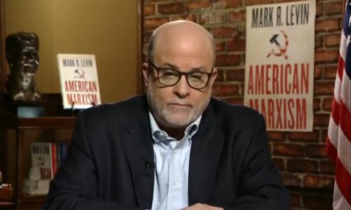 Mark Levin: DOI Report Proves Media & Dems Are Liars