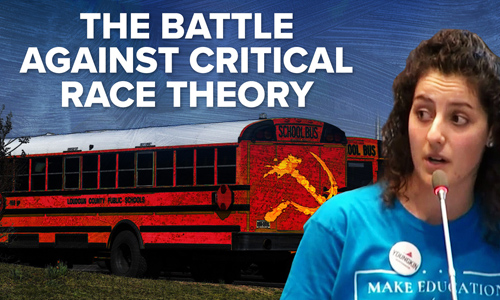 The Battle Against Critical Race Theory