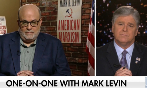 Levin: Naval Chief Pushing Marxist Ideology Should Fired