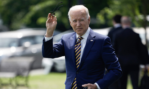 Biden's Plan To Raid Medicare Shows His Callous Disregard For Math And Voters