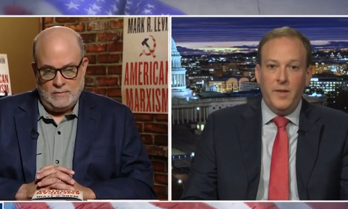 Lee Zeldin: NY Anti-Semitic Attacks Are A 'Sickening Erosion Of Public Safety'