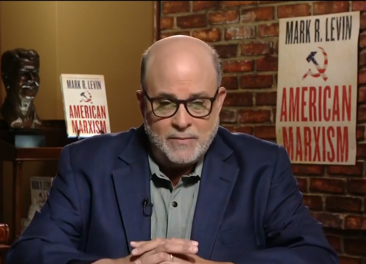Levin: American Marxism Is Playing Out Right Now!