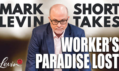 Workers' Paradise Lost