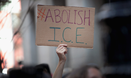 Democrats cut 4 BILLION from ICE budget that targets removing illegals