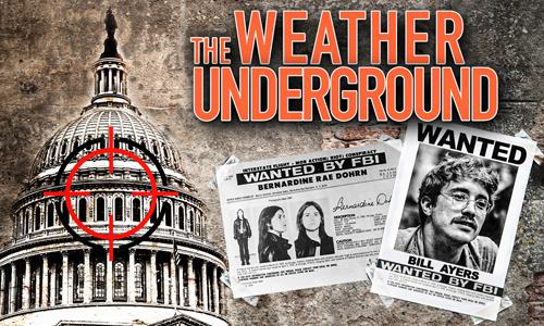 Meet The Weather Underground