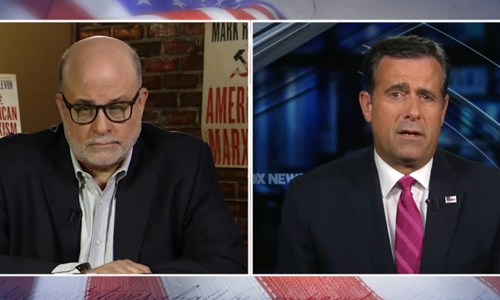 John Ratcliffe: Our Greatest National Security Threat is Biden