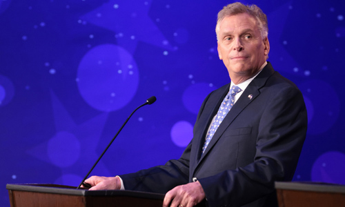 Reporter Just Embarrasses Terry McAuliffe During Heated Exchange on Critical Race Theory