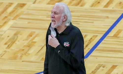NBA Coach Compares Christopher Columbus to Hitler
