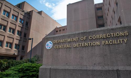 Federal Judge Finds DC Jail Warden In Contempt, Demands DOJ Civil Rights Probe Of Jan. 6 Detainees