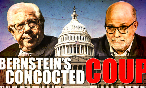 Bernstein's Concocted Coup
