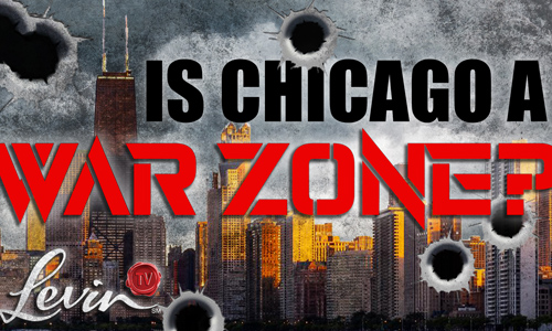 Is Chicago A War Zone of Gun Violence and Death?