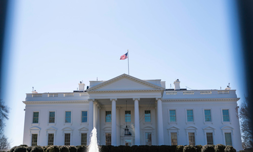 White House Knew About Letter That Compared Parents to Domestic Terrorists