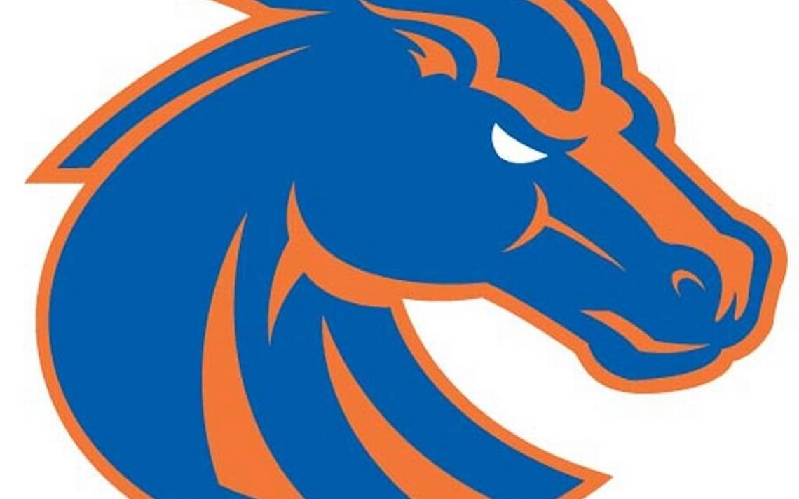 Broncos fall at UNLV 77-66 in regular season finale