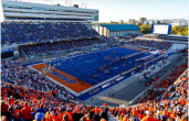 Boise State to sell alcohol at Albertsons Stadium during football games