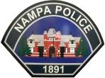 Nampa Police dog shooting