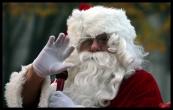 City Santa is back in Downtown Boise