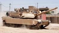 116th Cavalry Soldier Dies in Tank Rollover in California Desert