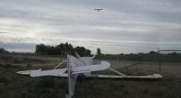 Plane Crashes at Caldwell Airport, Pilot Unhurt