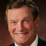 670 KBOI GUEST BLOG: Congressman Mike Simpson and Bruce Newcomb