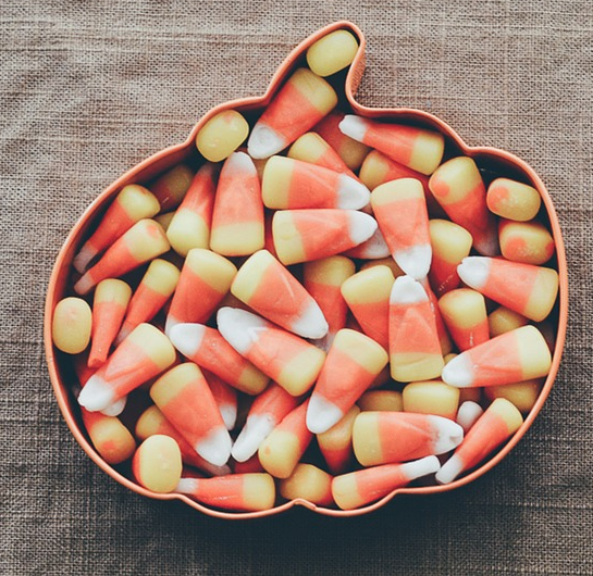 Halloween Blog: Candy Corn – YUCK!