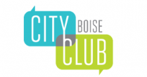 City Club of Boise hosts Boise mayoral candidates forum