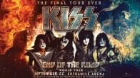 KISS announces 2020 tour date in Boise