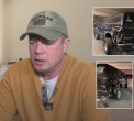 Owner of pickup truck dragged in Boise parking garage says his ride is totaled