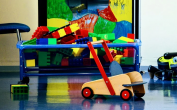 New Version of Child Care Bill Introduced