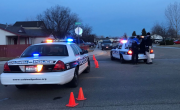 Two dead and officer injured after shots fired in Caldwell