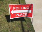 Mobile Voting Unit early voting locations in Ada County