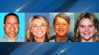 Court Docs: Lori Vallow's daughter last seen at Yellowstone with family