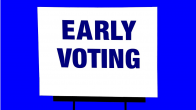 Vote early Ada County here's how