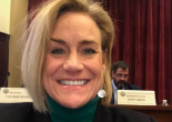 Rep. Muffy Davis to ask House of Representatives allowance to work remotely