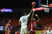 Boise State Basketball will get one more home game
