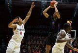 San Diego State outlasts Boise State in Overtime 78-66