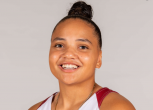 Destiny Slocum selected 14th overall in WNBA Draft by Las Vegas