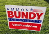 It's Official: Ammon Bundy is Running for Governor