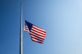 Gov. Little orders flags to be flown at half-staff to honor former Idaho Supreme Court Chief Justice