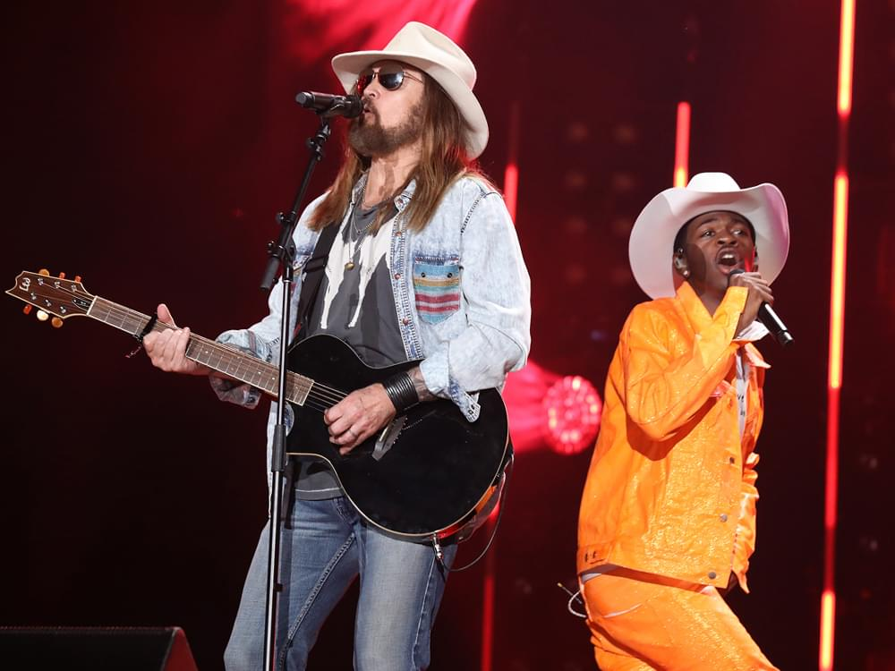 "Barack Obama's Summer 2019 Playlist Includes Lil Nas X's ""Old Town Road"" Featuring Billy Ray Cyrus"